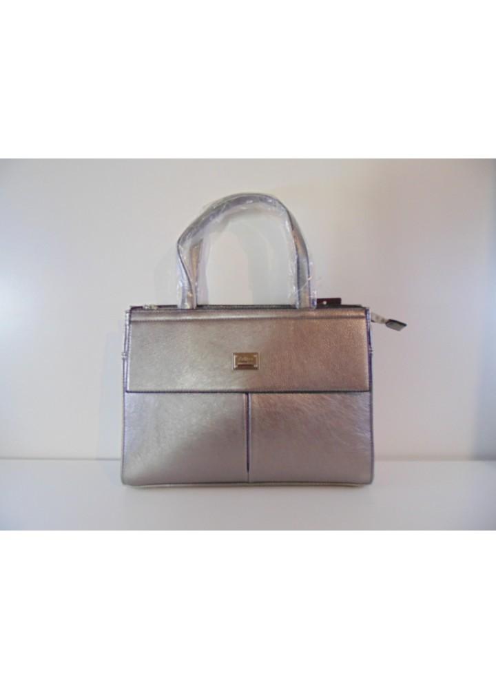 6cfffcf66403 Каркасная женская сумка Celiya