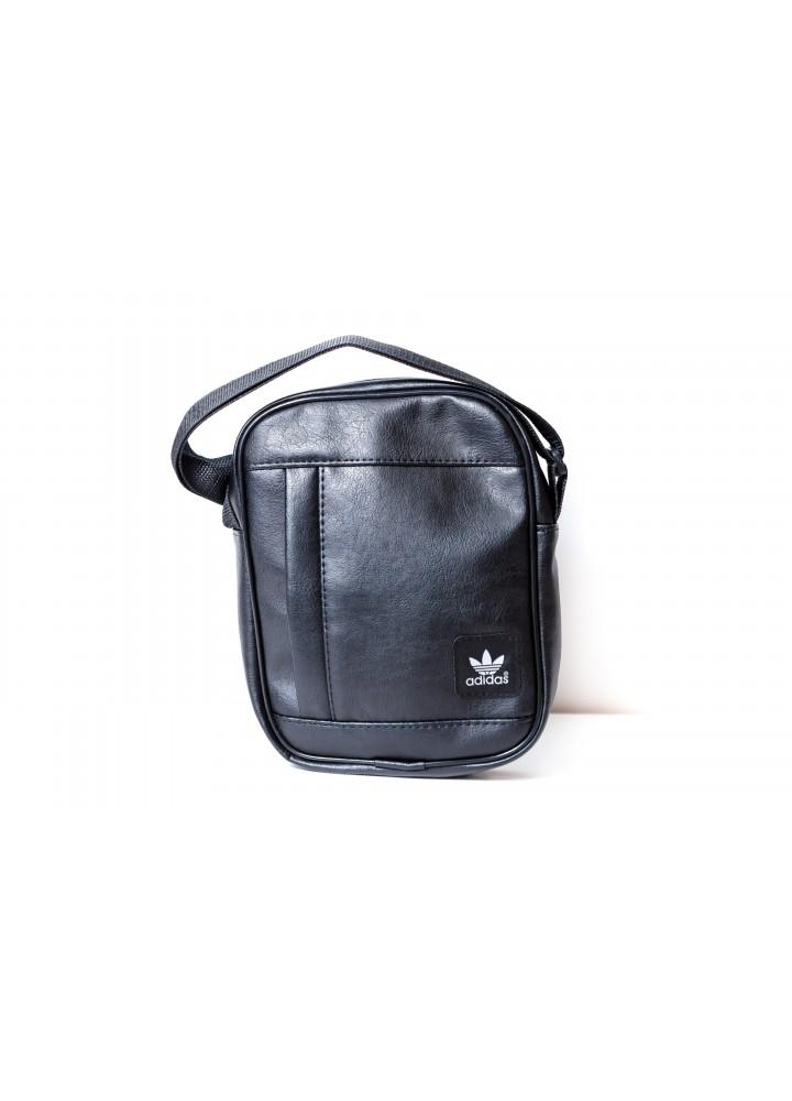 f457f25d7fb7 Сумка мужская стильная Adidas через плечо